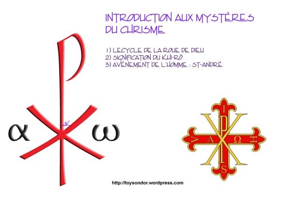 Mystères du Khi Rô