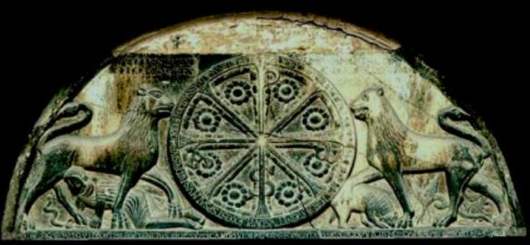 Géométrie du Chrisme