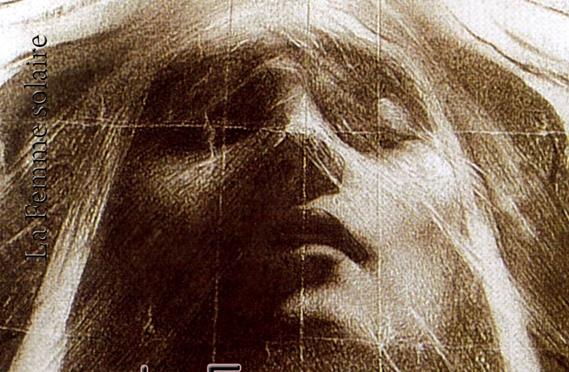 La femme solaire : celtique et nordique