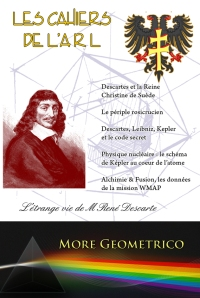 Le secret de René Descartes (1)