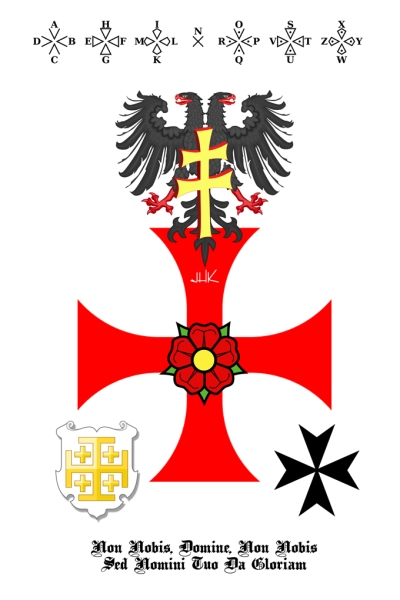 Croix Templière