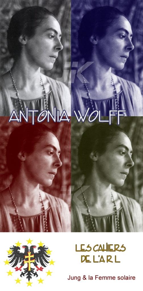 Toni Wolff, la clé secrète de CG Jung (1)