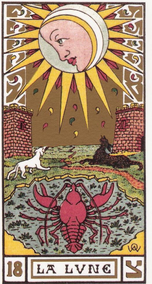 Tarot D The Didactic Tarot By Jeffrey M Donato: Les Sources Du Tarot D'Oswald Wirth