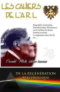 Oswald Wirth (1860 - 1943)