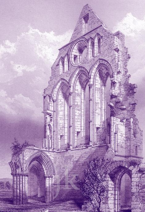 Kilwinning et ses origines jusqu'à Heredom
