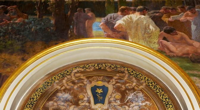 Fulcanelli à l'Hotel de Ville de Paris