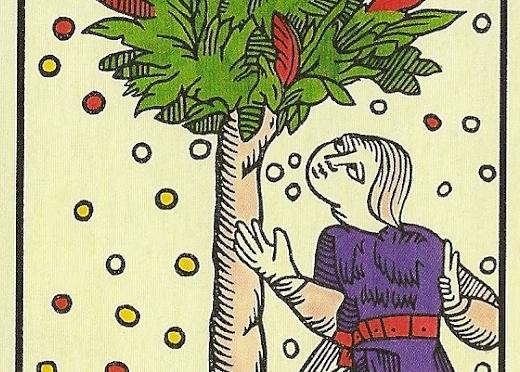 Arcane XVI : art du grimoire et Gnose