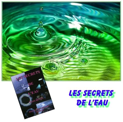 livre_secretsdeleau