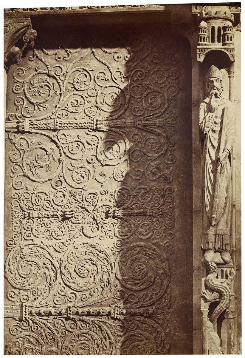 Fulcanelli et la restauration de Notre Dame de Paris