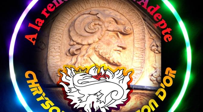 Fulcanelli, la lointaine alliance avec les Lallemant