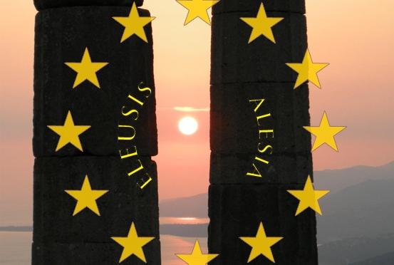 Axes majeurs : la rose solsticiale de Xavier Guichard