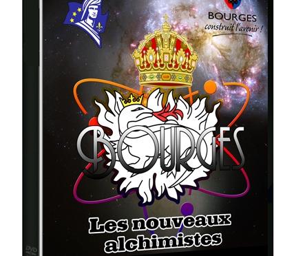Retrouver le colloque de Bourges en DVD