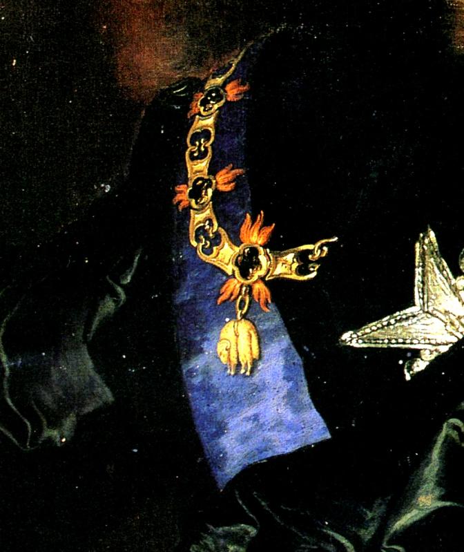 La Toison d'Or : naissance du premier ordre de chevalerie française
