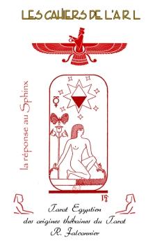Cahier du Sphinx no 1