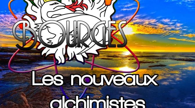 DVD Les nouveaux alchimistes