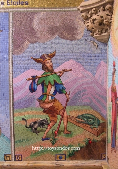 Le Tarot des Avenières