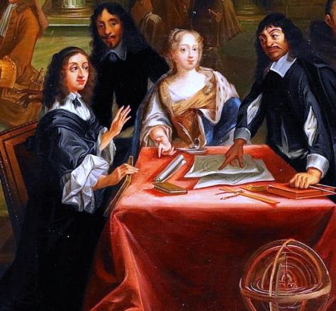 René_Descartes_i_samtal_med_Sveriges_drottning,_Kristina