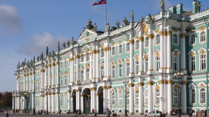 Les mages à la cour de Saint Petersbourg