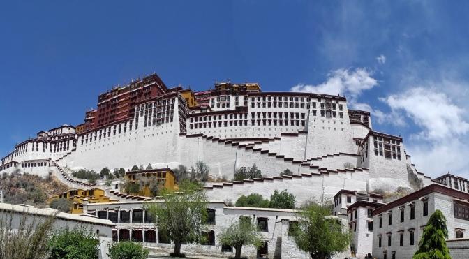 Lama Dorjieff et la tradition secrète