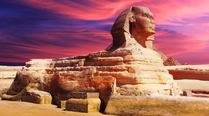 à la recherche des connaissances scientifiques des anciens égyptiens