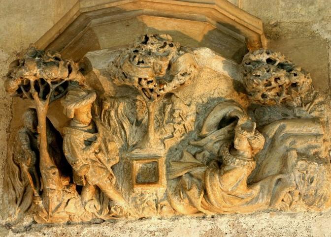 Guide Fulcanelli de Bourges