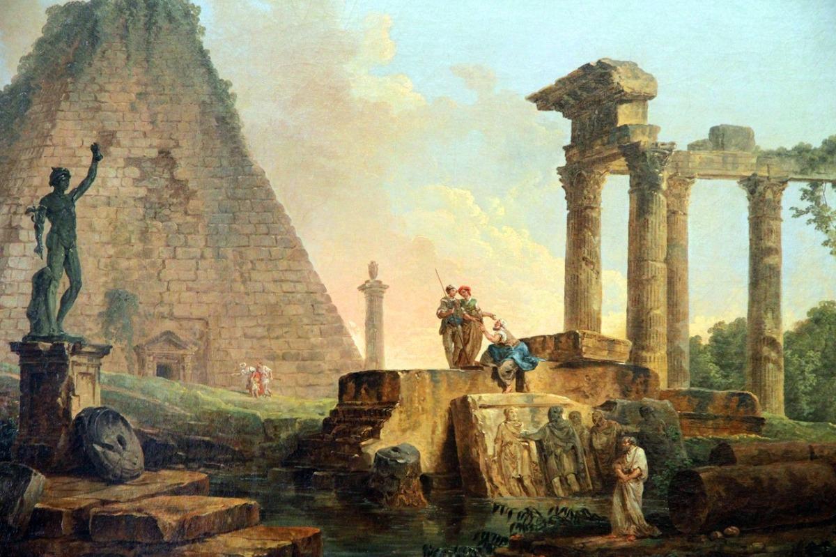 En Héliopolis ou la fraternité retrouvée des invisibles