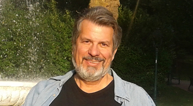 En Héliopolis avec Johan Dreue