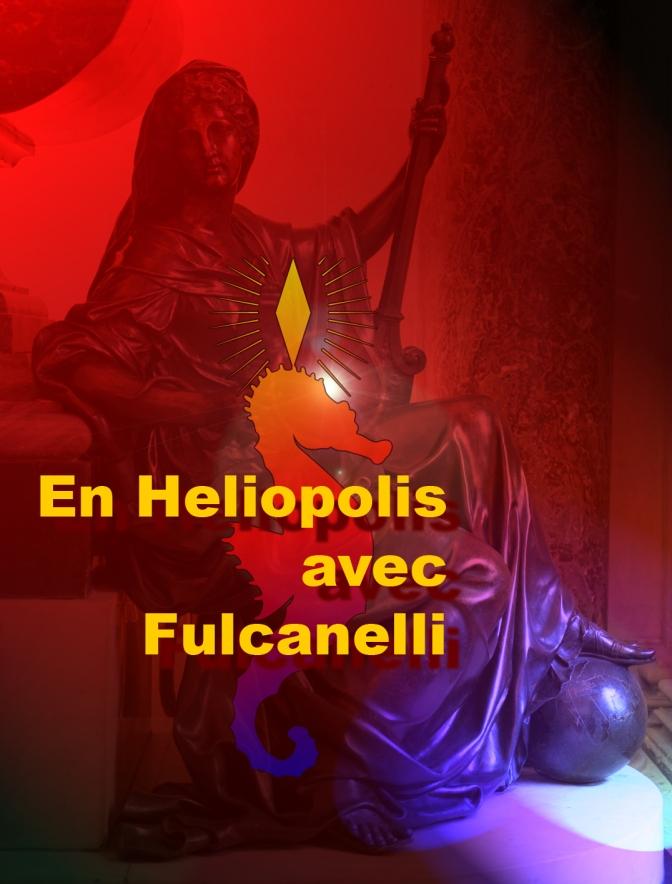de Saint Vincent Depaul à Fulcanelli ou les enjeux du Finis Gloriae Mundi