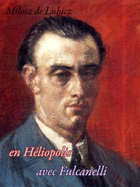 O.W Milosz de Lubicz