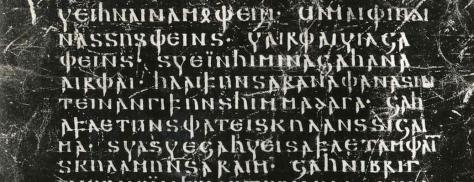 codex-argenteus