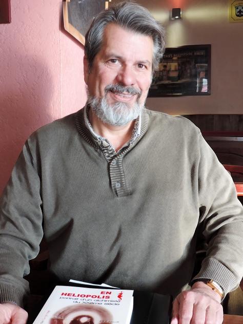 Johan Dreue Fulcanelli