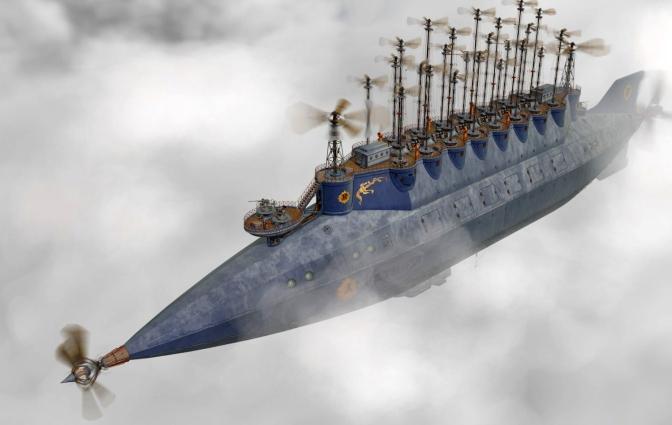Jules Verne et Fulcanelli R+C
