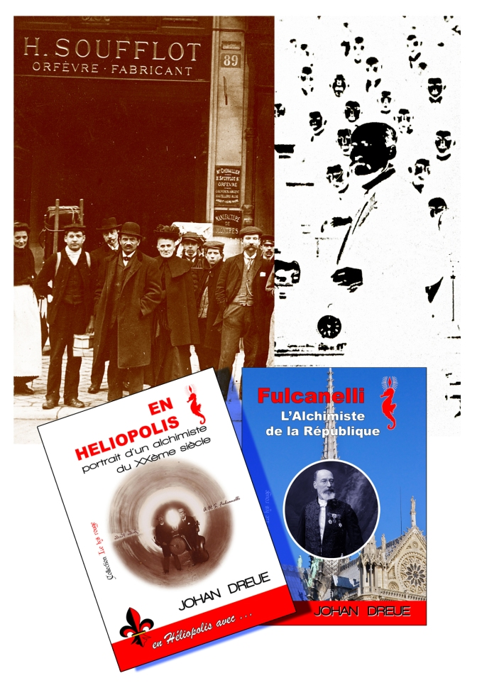 Jules Violle, alias Fulcanelli ou la vérité d'un homme
