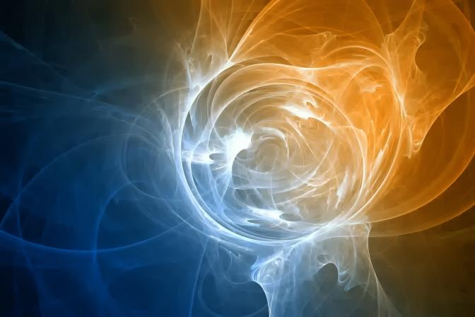 Rudolf Steiner et les archives akashiques : la Femme solaire