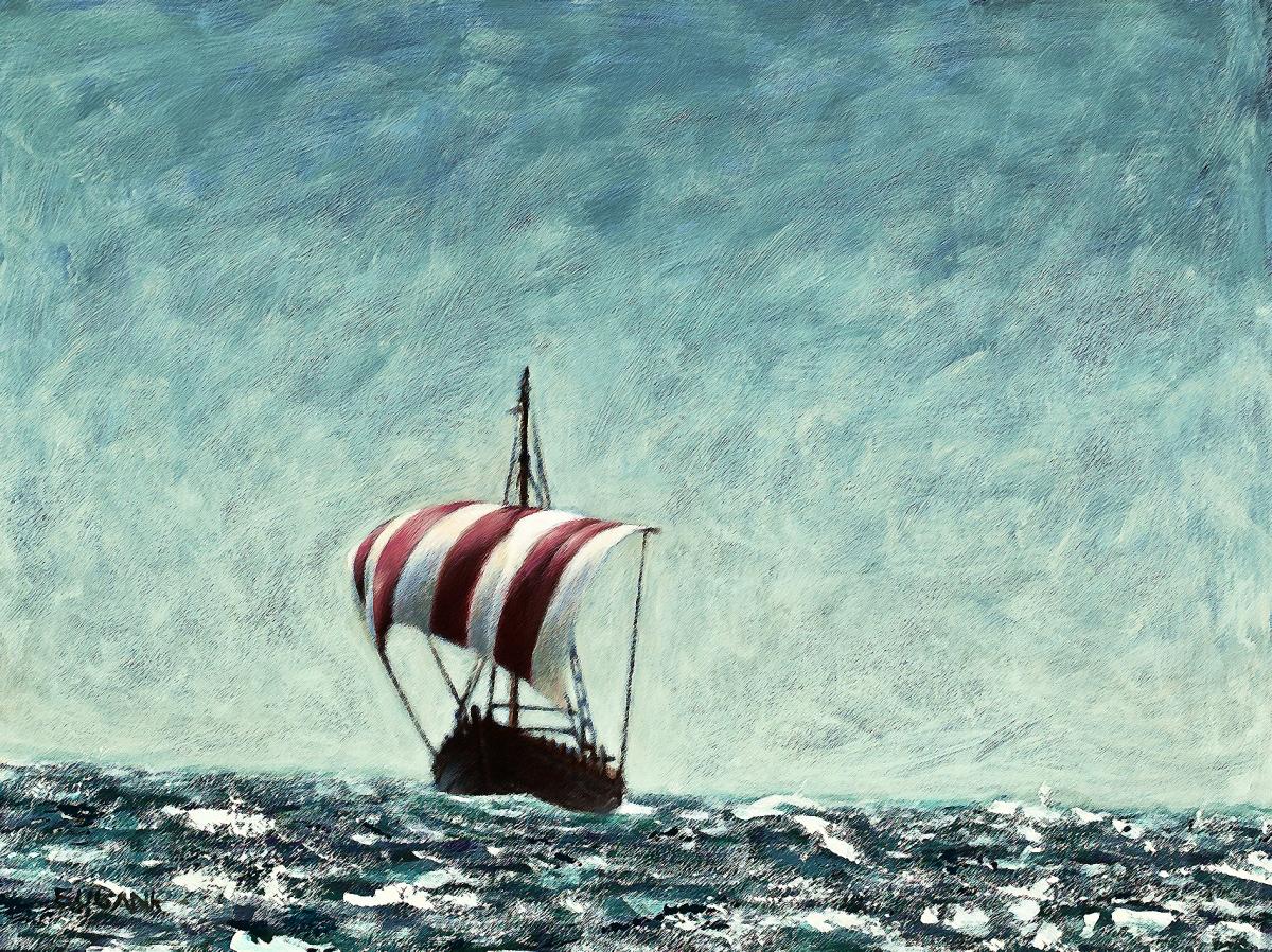 Peuples de la Mer : les Pélasges, héritiers de la Tradition
