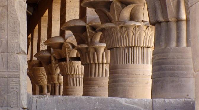 La révélation de Karnak et le mètre étalon