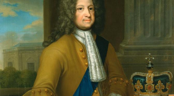 1717 ou les enjeux d'une date : druidisme et art royal