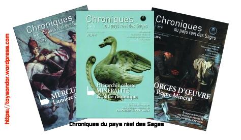 chroniquetrio