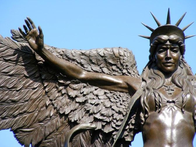 Sophiologie : la Femme et l'âme du monde