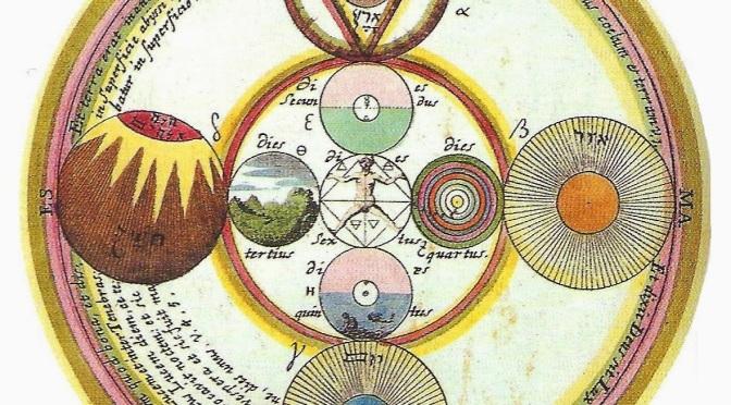 Coeur mystique et Pierre alchimique