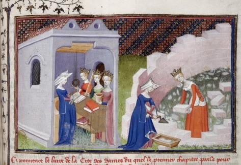 christine-de-pizan-aux sources du tarot