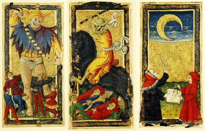 Charles VI le roi fol, disciple d'Hermès