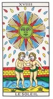 carte du soleil
