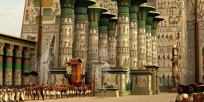 Aux sources du Tarot à la lumière du Livre des morts égyptien