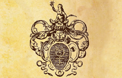 Monade Hieroglyphica