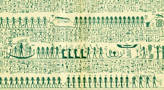 Assan Dina, le Mage des Avenières entre Egyptosophie et Théosophie