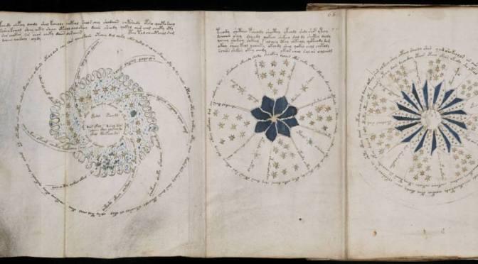 Le manuscrit Voynich enfin décodé !
