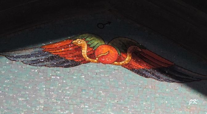 Assan Dina et la Noosphère du père Teilhard de Chardin
