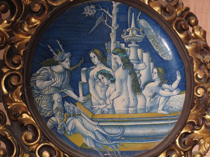 Arcane XIV, Temperencia : de Némésis à Léthé ou les dessous d'une carte