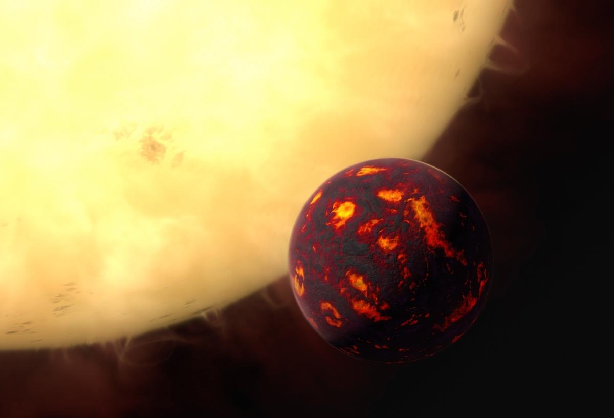 Théorie alchimique de la fin du monde